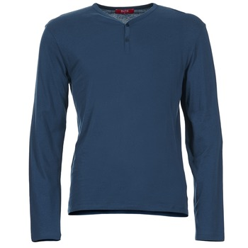 Μπλουζάκια με μακριά μανίκια BOTD ETUNAMA Σύνθεση: Βαμβάκι