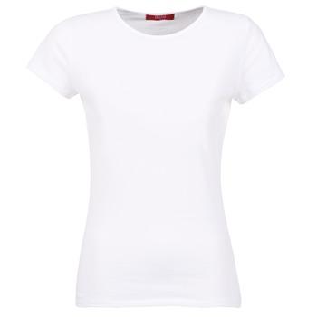 T-shirt με κοντά μανίκια BOTD EQUATILA Σύνθεση: Βαμβάκι