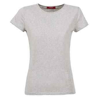 Υφασμάτινα Γυναίκα T-shirt με κοντά μανίκια BOTD EQUATILA Grey / Chiné