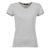 Υφασμάτινα Γυναίκα T-shirt με κοντά μανίκια BOTD EFLOMU Grey / Chiné