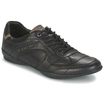 Παπούτσια Άνδρας Χαμηλά Sneakers TBS MERAPI Black / Grey