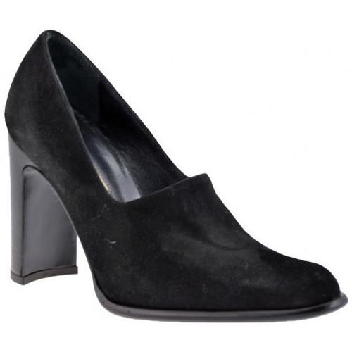 Παπούτσια Γυναίκα Γόβες Olga Gigli  Black