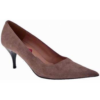 Παπούτσια Γυναίκα Γόβες Nanà  Ροζ
