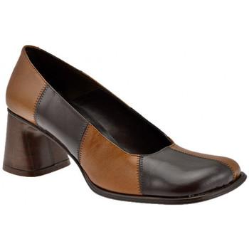 Παπούτσια Γυναίκα Γόβες Nci  Beige