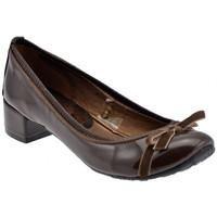 Παπούτσια Γυναίκα Γόβες Nod  Brown