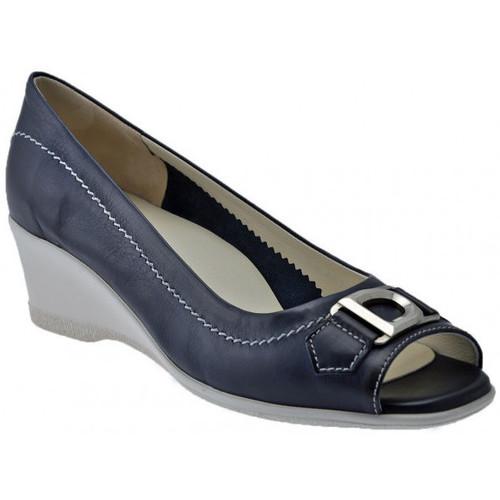 Παπούτσια Γυναίκα Γόβες Donna Serena  Μπλέ