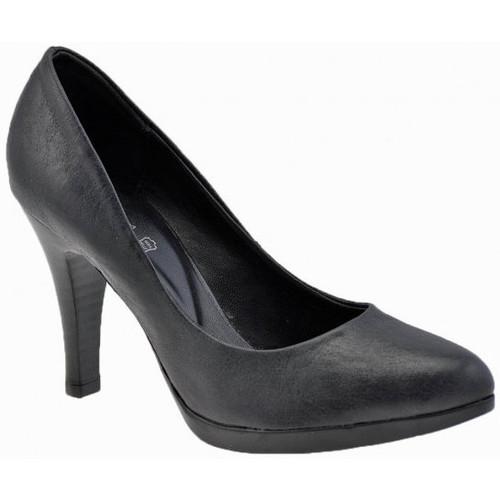Παπούτσια Γυναίκα Γόβες Chedivé  Black