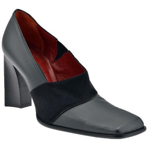 Παπούτσια Γυναίκα Γόβες Enrico Del Gatto  Black