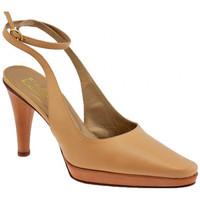 Παπούτσια Γυναίκα Γόβες Strategia  Yellow