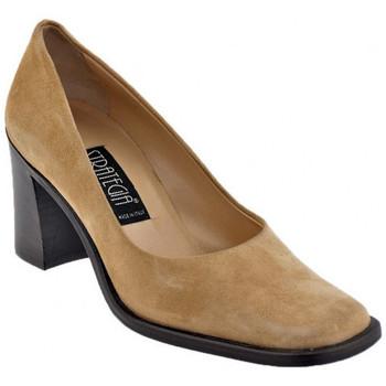Παπούτσια Γυναίκα Γόβες Strategia  Beige