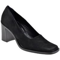 Παπούτσια Γυναίκα Γόβες Strategia  Black
