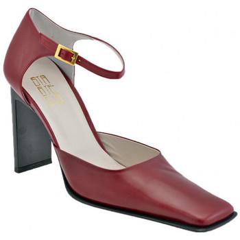 Παπούτσια Γυναίκα Γόβες Strategia  Red
