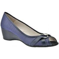 Παπούτσια Γυναίκα Γόβες Stonefly  Μπλέ