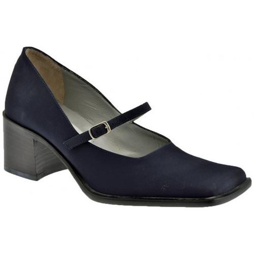 Παπούτσια Γυναίκα Γόβες Now  Μπλέ
