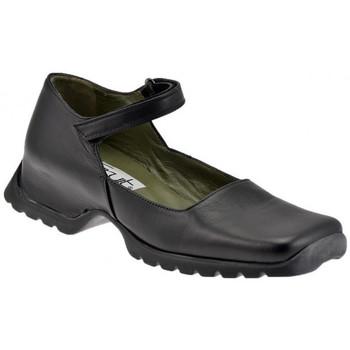 Παπούτσια Γυναίκα Μπαλαρίνες Now  Black