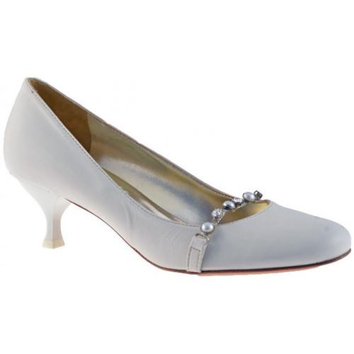 Παπούτσια Γυναίκα Γόβες Fascino  Beige