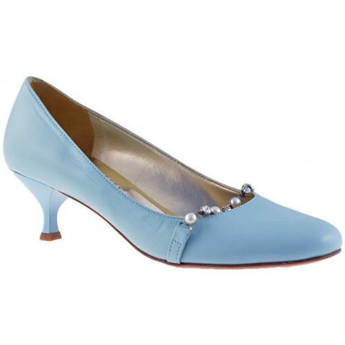 Παπούτσια Γυναίκα Γόβες Fascino  Μπλέ