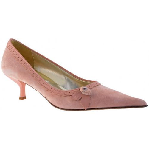 Παπούτσια Γυναίκα Γόβες Fascino  Ροζ