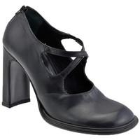 Παπούτσια Γυναίκα Γόβες Josephine  Black