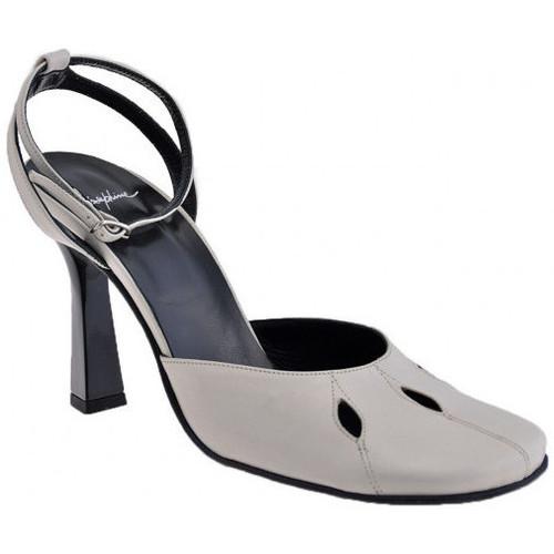 Παπούτσια Γυναίκα Γόβες Josephine  Άσπρο