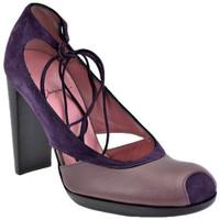 Παπούτσια Γυναίκα Γόβες Josephine  Ροζ