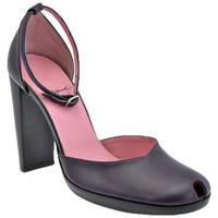 Παπούτσια Γυναίκα Γόβες Josephine  Violet