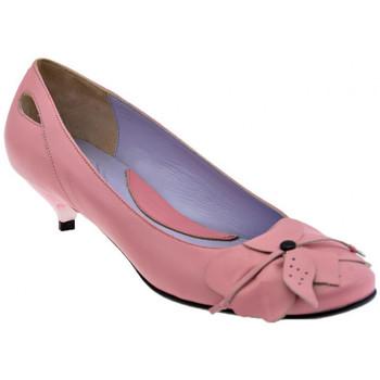Παπούτσια Γυναίκα Γόβες David  Ροζ
