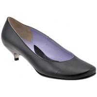Παπούτσια Γυναίκα Γόβες David  Black