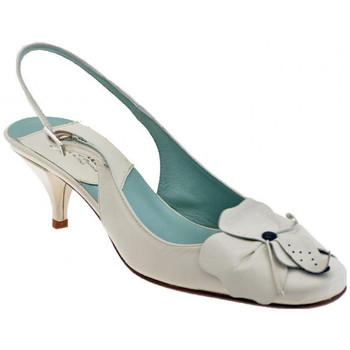 Παπούτσια Γυναίκα Γόβες David  Beige