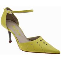 Παπούτσια Γυναίκα Γόβες Onde Piane  Yellow
