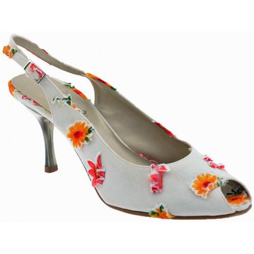 Παπούτσια Γυναίκα Γόβες Onde Piane  Άσπρο