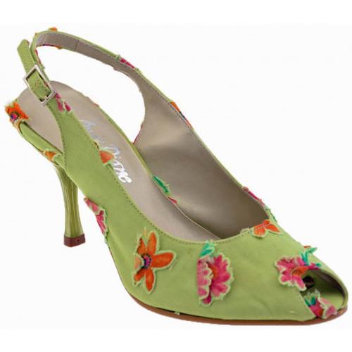 Παπούτσια Γυναίκα Γόβες Onde Piane  Green