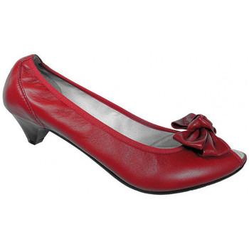 Παπούτσια Γυναίκα Γόβες Keys  Red