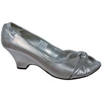 Παπούτσια Γυναίκα Γόβες Keys  Silver