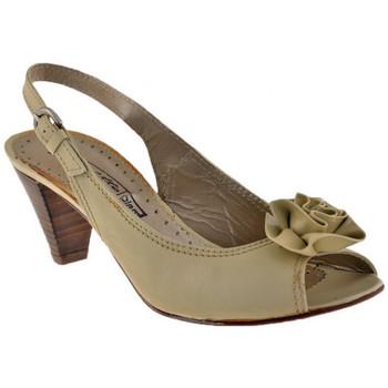 Παπούτσια Γυναίκα Γόβες Progetto  Άσπρο
