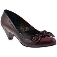 Παπούτσια Γυναίκα Γόβες Progetto  Brown