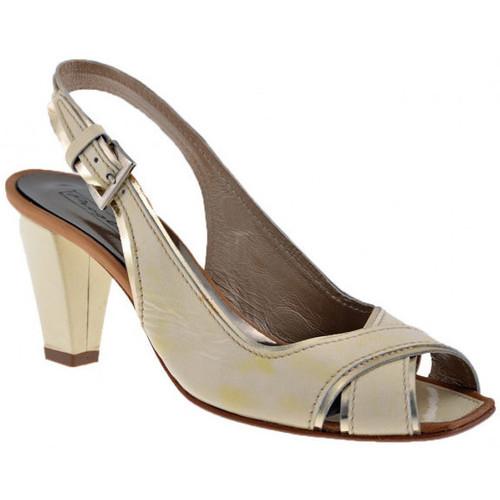 Παπούτσια Γυναίκα Γόβες Progetto  Beige