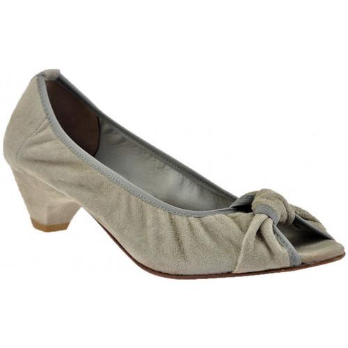 Παπούτσια Γυναίκα Γόβες Progetto  Grey