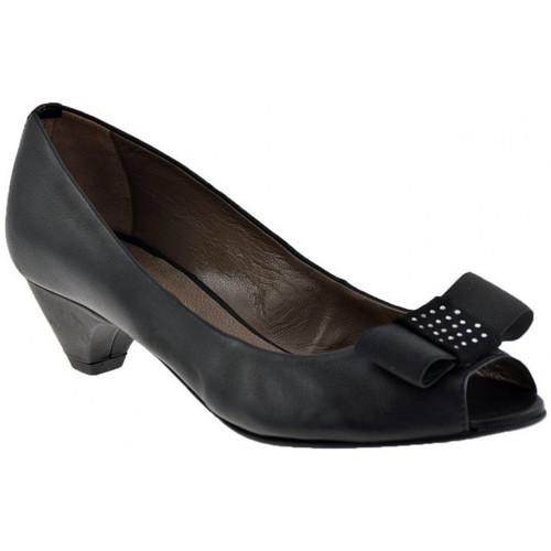 Παπούτσια Γυναίκα Γόβες Progetto  Black