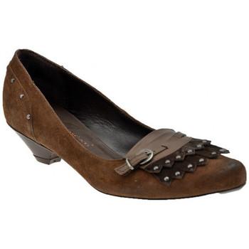 Παπούτσια Γυναίκα Γόβες Lea Foscati  Brown