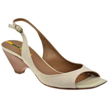 Παπούτσια Γυναίκα Γόβες Lea Foscati  Άσπρο