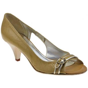 Παπούτσια Γυναίκα Γόβες Lea Foscati  Beige