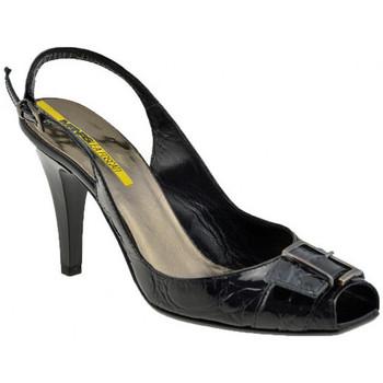 Παπούτσια Γυναίκα Γόβες Lea Foscati  Black