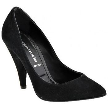 Παπούτσια Γυναίκα Γόβες Ssamzie  Black