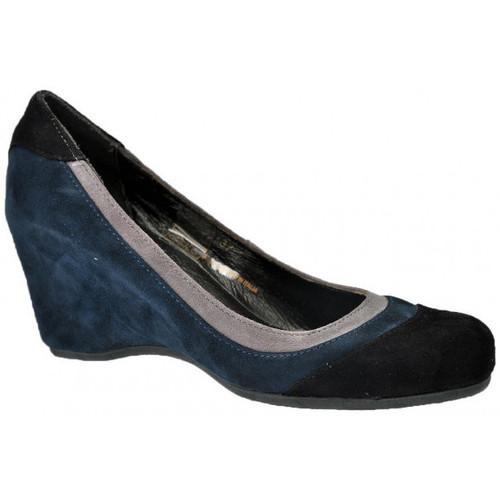 Παπούτσια Γυναίκα Γόβες Otto E Dieci  Μπλέ