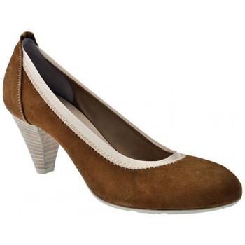 Παπούτσια Γυναίκα Γόβες Otto E Dieci  Beige