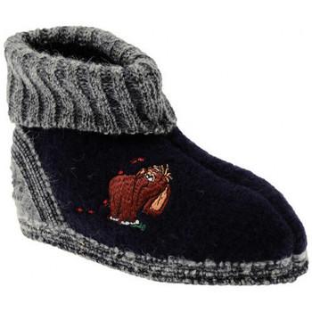 Παπούτσια Παιδί Παντόφλες Wesenjak  Μπλέ