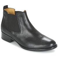 Παπούτσια Γυναίκα Μποτίνια Gabor AALEN Black