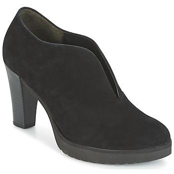 Παπούτσια Γυναίκα Χαμηλές Μπότες Gabor VONDER Black