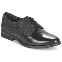 Παπούτσια Γυναίκα Derby Maruti PAX Black